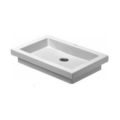 Chậu rửa lavabo Hafele Duravit 588.45.163