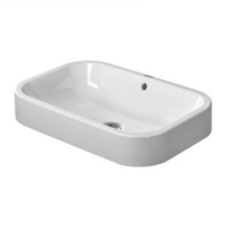 Chậu rửa lavabo Hafele Duravit 588.45.125