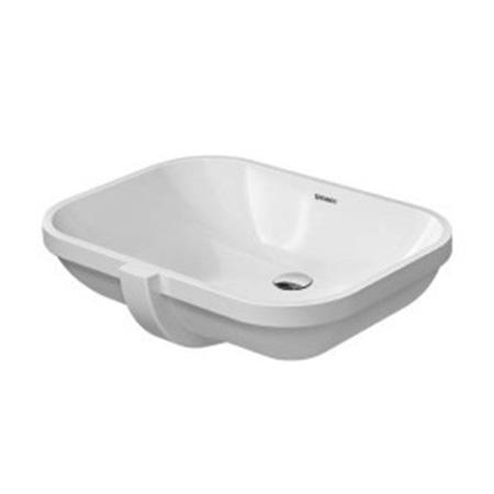 Chậu rửa lavabo Hafele Duravit 588.45.145