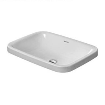 Chậu rửa lavabo Hafele Duravit 588.45.202