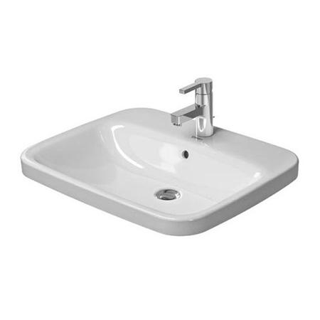 Chậu rửa lavabo Hafele Duravit 588.45.206