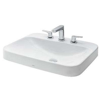 Chậu rửa lavabo TOTO LT5615
