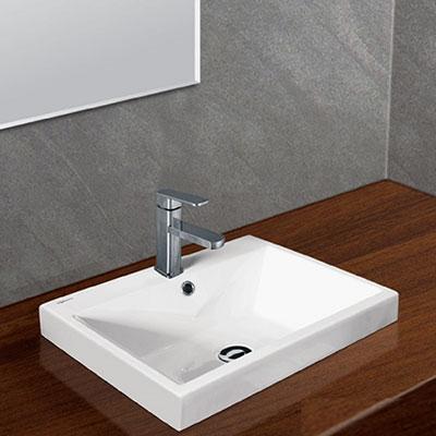 Chậu rửa lavabo Vigalacera CD3