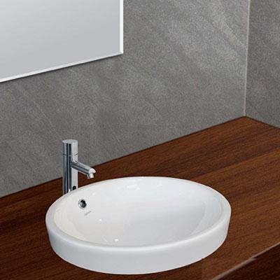 Chậu rửa lavabo Viglacera CD6