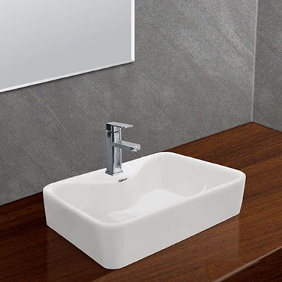 Chậu rửa lavabo Viglacera V72