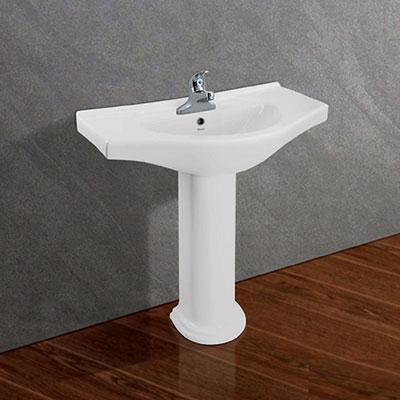 Chậu rửa lavabo Vigalacera VU7+V0.25