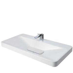 Chậu rửa lavabo TOTO LW171Y