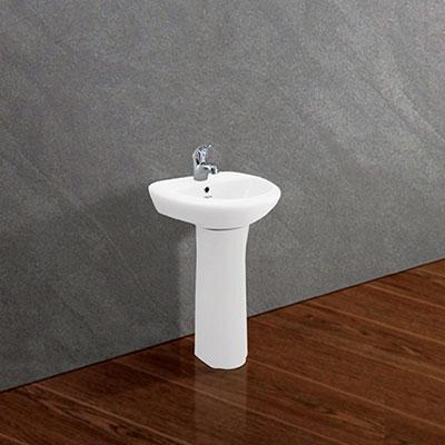 Chậu rửa lavabo Vigalacera TE