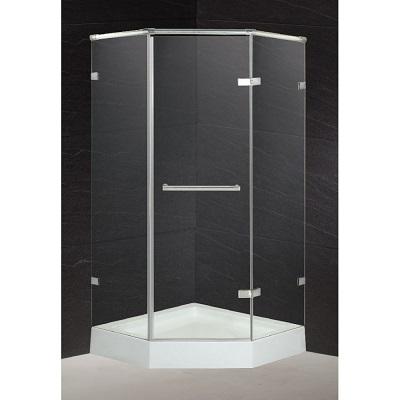 Phòng tắm vách kính Caesar SD5320AT-RO