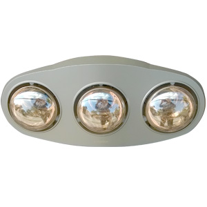 Đèn sưởi nhà tắm Duraqua D3G