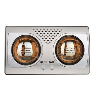 Đèn sưởi Elbak BH-2550H