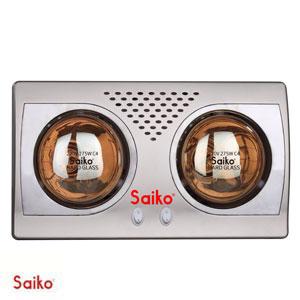 Đèn sưởi nhà tắm Saiko BH-2551
