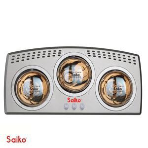 Đèn sưởi nhà tắm Saiko BH-3826