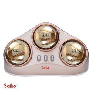 Đèn sưởi nhà tắm Saiko BH-735