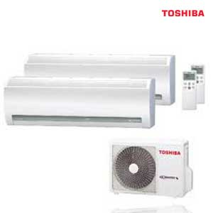Máy điều hoà Toshiba RAS 13N3KV