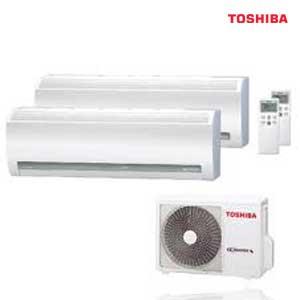 Máy điều hoà Toshiba RAS 13SKHP