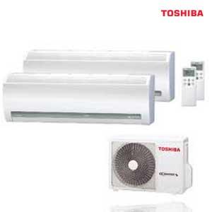 Máy điều hoà Toshiba RAS 18SKHP