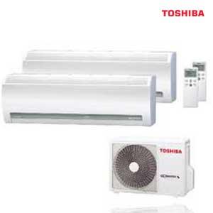 Máy điều hoà Toshiba RAS 18SKPX