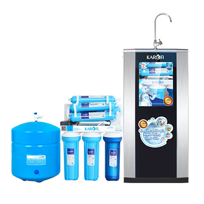 Máy lọc nước Karofi eRO70