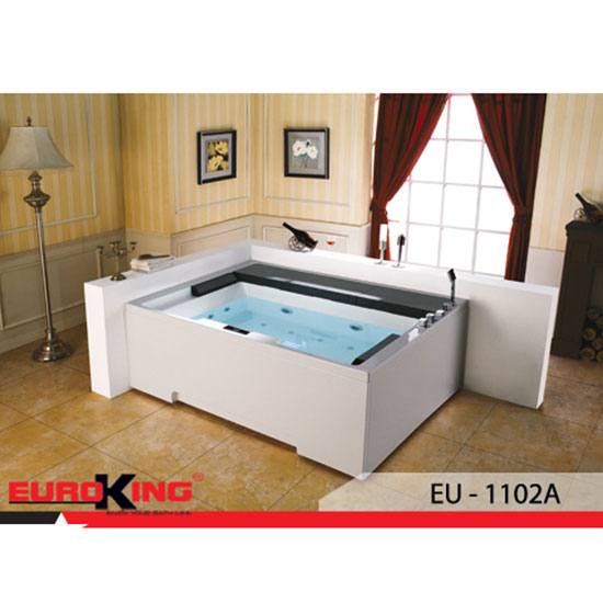 Bồn tắm massage Euroking EU-1102A