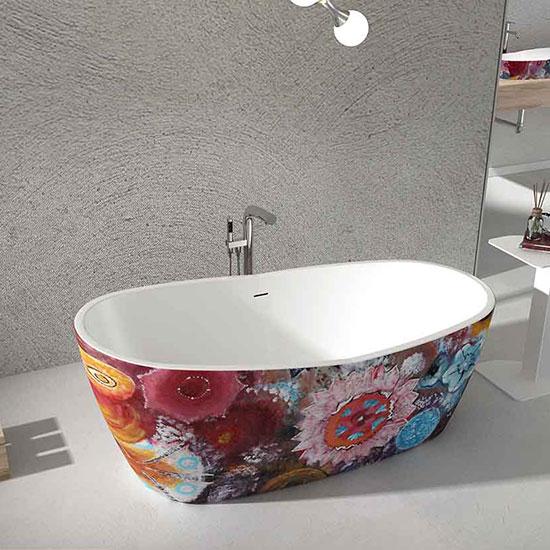 Bồn tắm ngâm Euroking EU-6037F