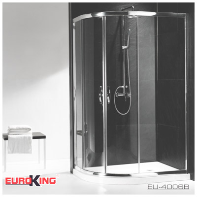 Cabin tắm đứng Euroking Nofer EU-4006