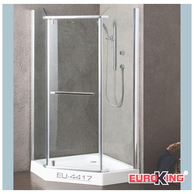 Cabin tắm đứng Euroking Nofer EU-417B