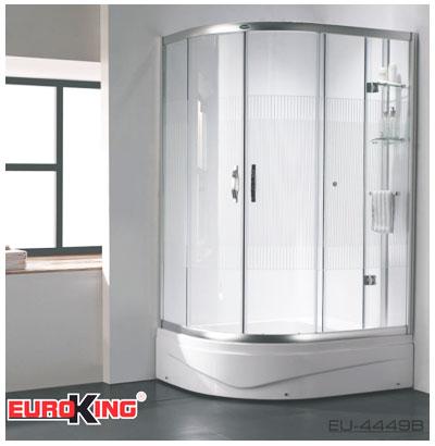Cabin tắm đứng Euroking Nofer EU-449SKM