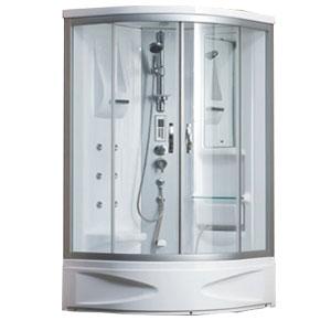 Phòng tắm góc Euroking EU-8604