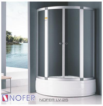 Cabin tắm đứng Nofer LV-25