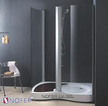Cabin tắm đứng Nofer LV-32P