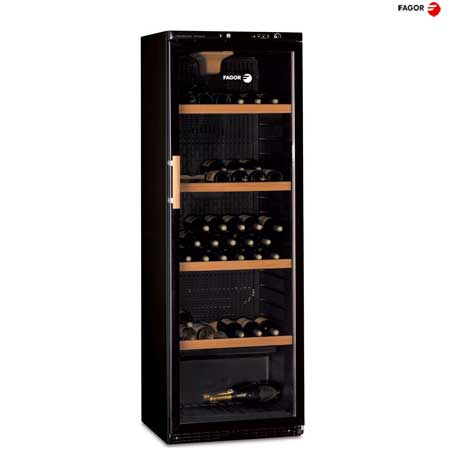 Tủ bảo quản rượu Fagor FSV-177C