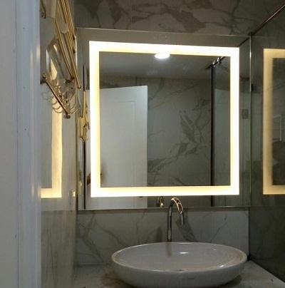 Gương đèn LED ONIMI 6080