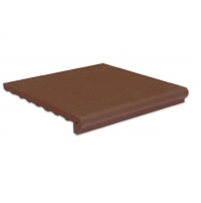 Gạch bậc thềm Hạ Long Chocolate 30x30