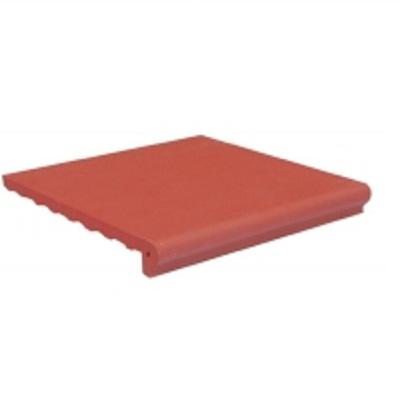 Gạch bậc thềm Hạ Long đỏ 30x30
