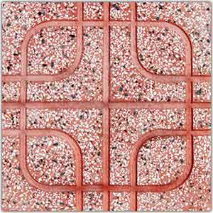 Gạch lát vỉa hè Terrazzo TMP1003