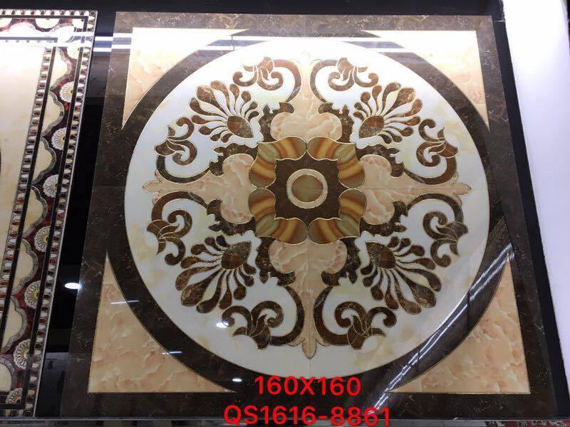 Gạch thảm trang trí T13