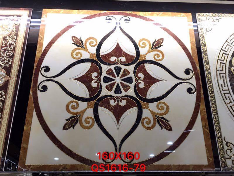 Gạch thảm trang trí T17