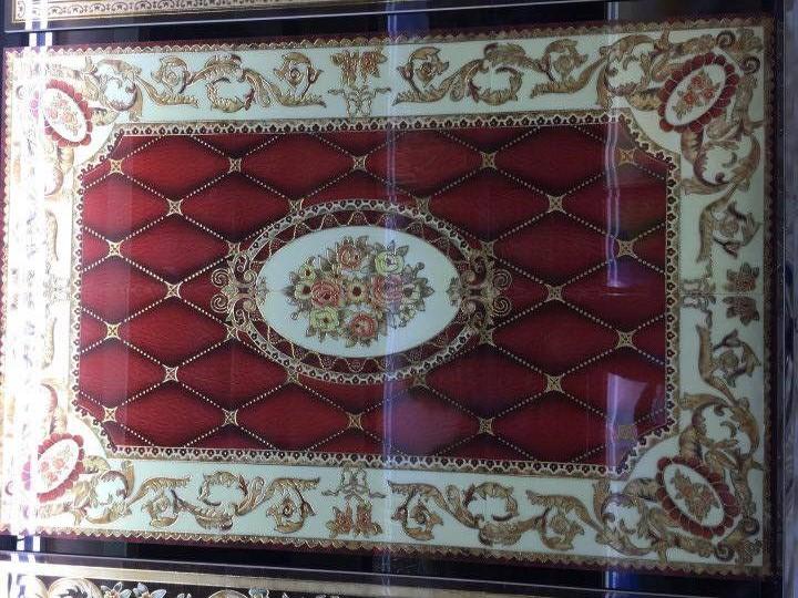 Gạch thảm trang trí T03