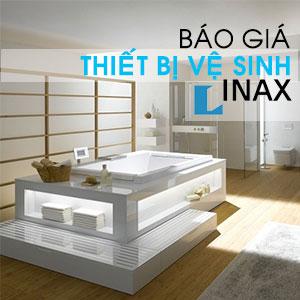 Báo giá thiết bị vệ sinh INAX 2020