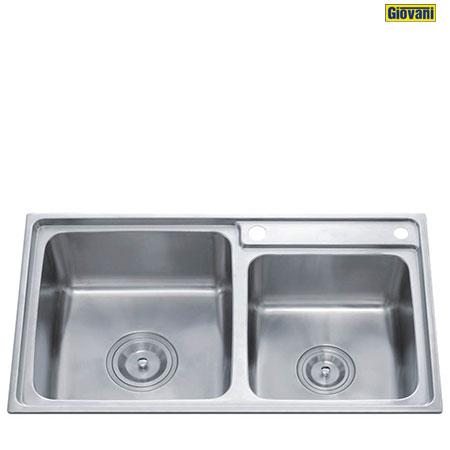 Chậu rửa bát Giovani GS-8245 PM