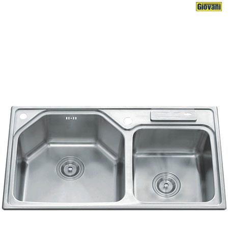 Chậu rửa bát Giovani GS-8448 PM
