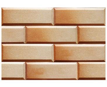 Gạch gốm ốp tường trang trí HM-136