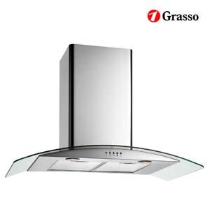 Máy hút mùi Grasso GS1-700