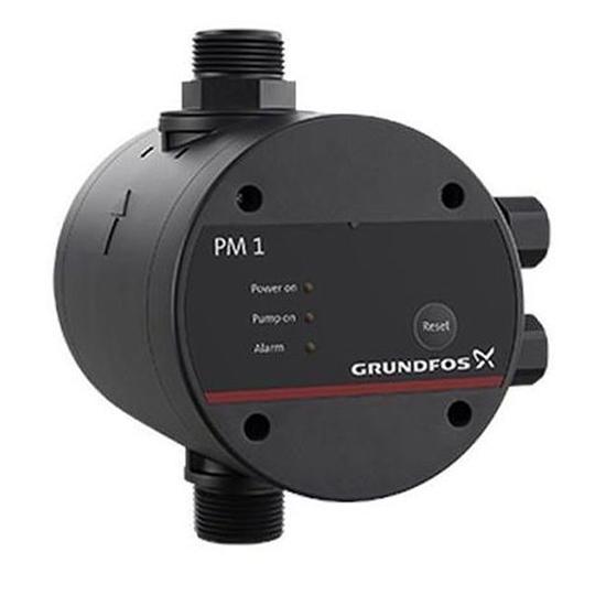 Bộ điều khiển áp suất Grundfos PM1