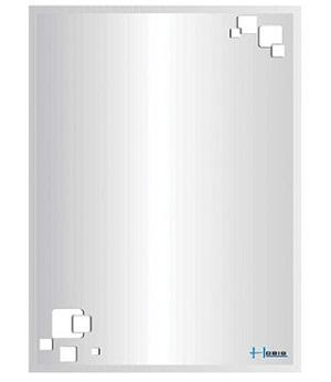 Gương phòng tắm Hobig HB5-008 (60x80)