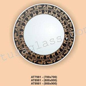 Gương phòng tắm Atusa AT 8981