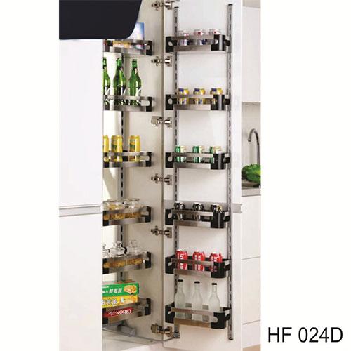 Tủ kho cánh mở 6 tầng inox hộp Eurokit HF 024D