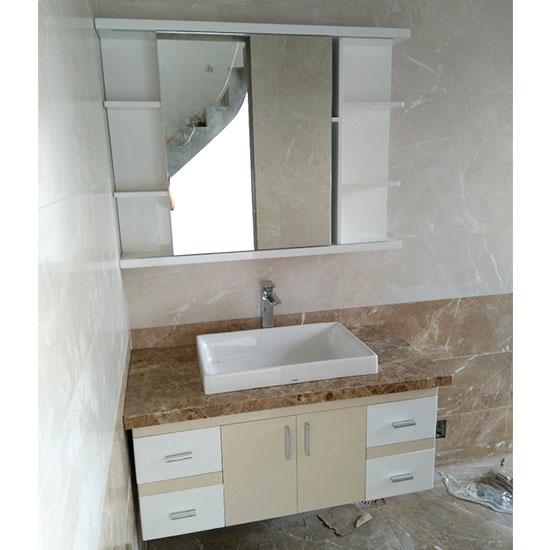 Tủ chậu lavabo Picomat theo yêu cầu TC-HM83