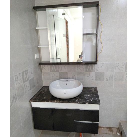Tủ chậu lavabo Picomat theo yêu cầu TC-HM84
